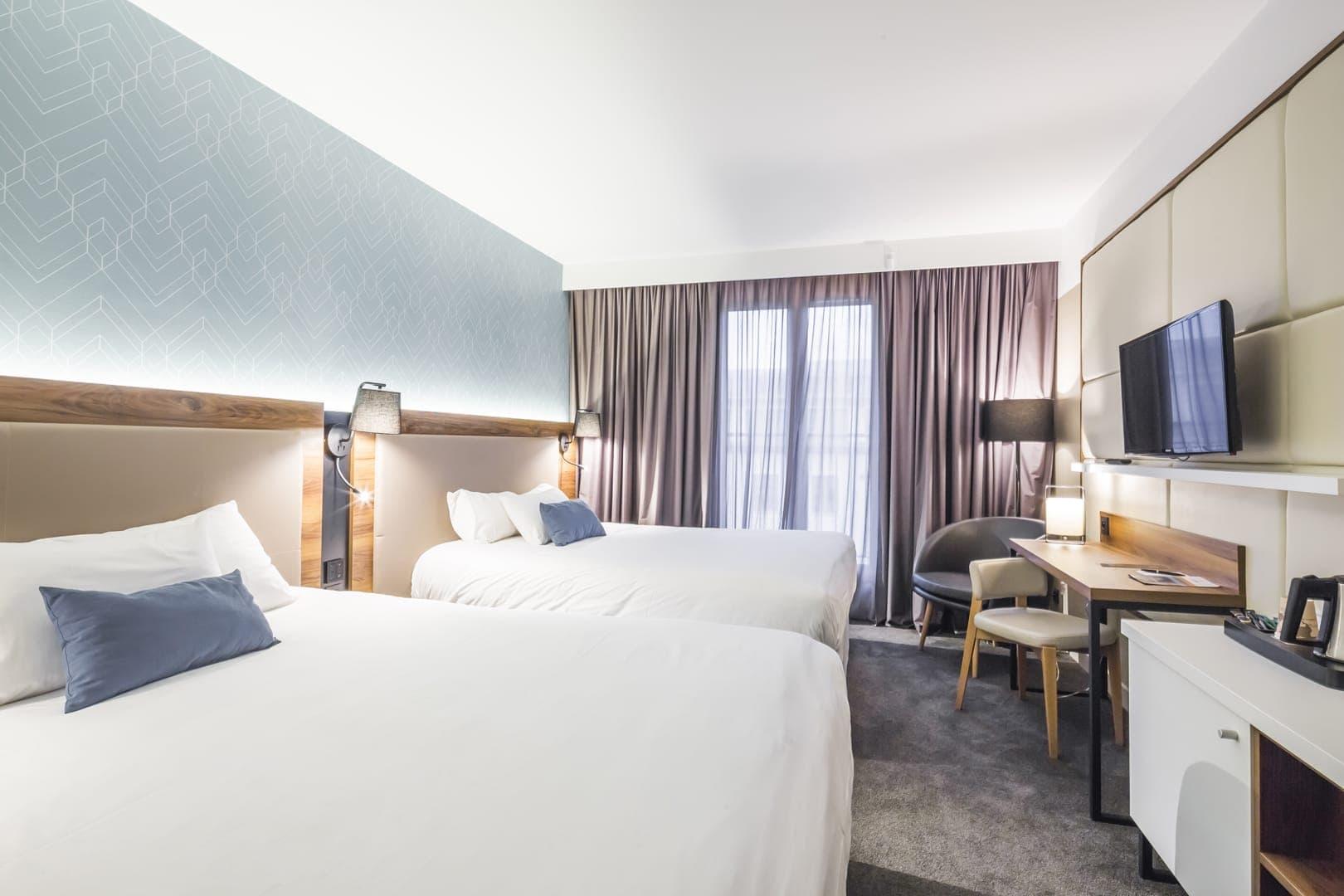 Hotel Elysee Val d\'Europe | Boutique Hotel near Disneyland Paris