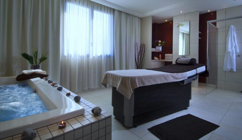 Aquatonic Paris Val D Europe Hotel L Elysee Val D Europe