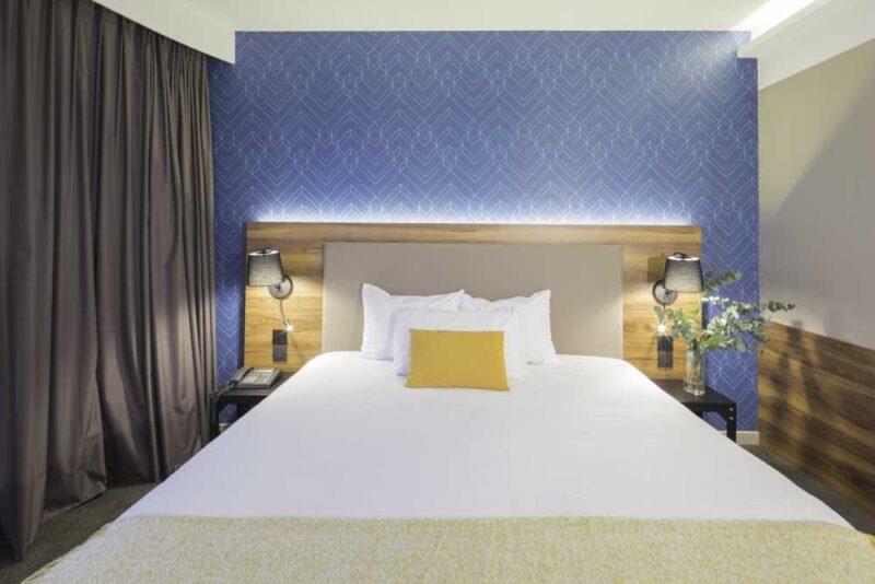 Rooms - Hotel L\'Elysee Val d\'Europe | Explore Disneyland Paris®