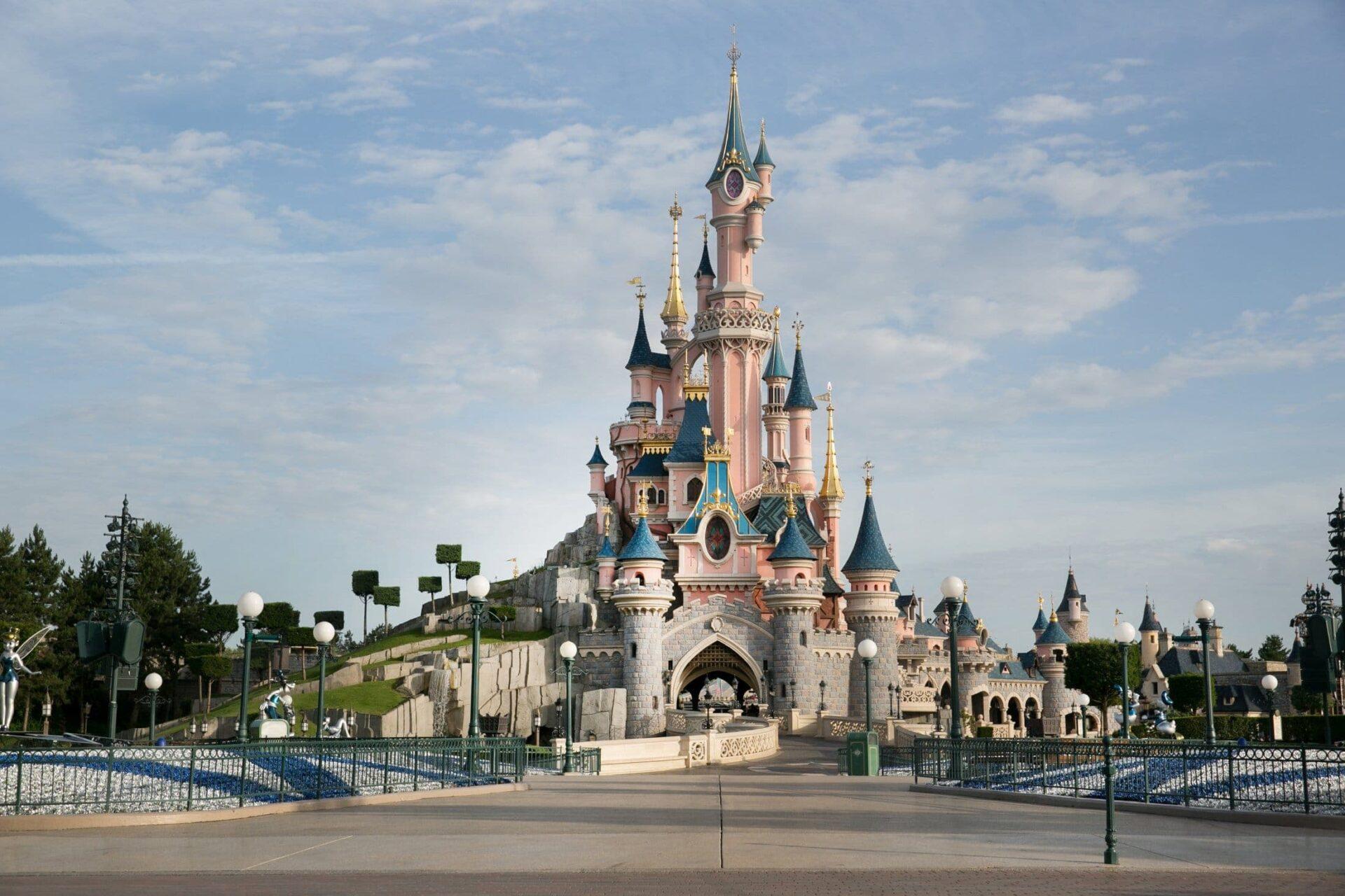 Cheap Package Holidays To Eurodisney  tourismstyleco